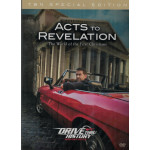 DRIVE THRU HISTORY: ACTS TO REVELATION (GATEFOLD WALLET)