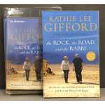THE ROCK, THE ROAD AND THE RABBI SET - KATHIE LEE GIFFORD