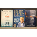 THE BLESSED SET - ROBERT MORRIS