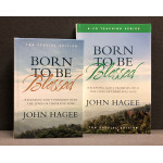 BORN TO BE BLESSED SET - JOHN HAGEE