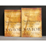 NO WONDER THEY CALL HIM THE SAVIOR SET - MAX LUCADO