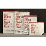 RIGHT PEOPLE RIGHT PLACE RIGHT PLAN SET - JENTEZEN FRANKLIN