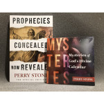 PROPHECIES SET - PERRY STONE