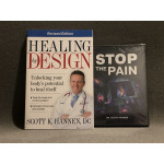 HEALING BODY SET - DR. SCOTT HANNEN