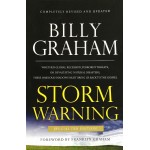 STORM WARNING – BILLY GRAHAM