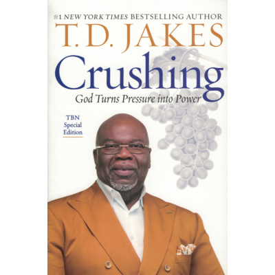 CRUSHING - T.D. JAKES