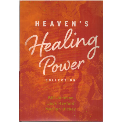 HEAVEN'S HEALING POWER COLLECTION