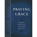 PRAYING GRACE (2020) (PAPERBACK) - DAVID A. HOLLAND