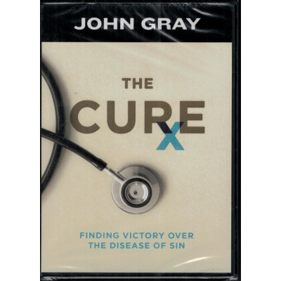 THE CURE - JOHN GRAY