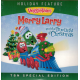 MERRY LARRY AND THE TRUE LIGHT OF CHRISTMAS - VEGGIETALES