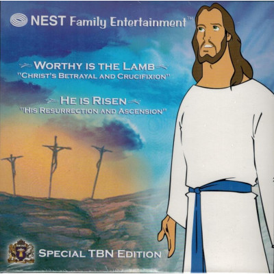 WORTHY IS THE LAMB & HE IS RISEN - NEST FAMILY ENTERTAINMENT