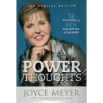 POWER THOUGHTS - JOYCE MEYER