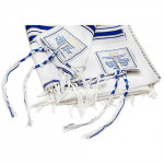 SCRIPTURE INSCRIBED PRAYER SHAWL