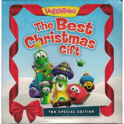 THE BEST CHRISTMAS GIFT - VEGGIETALES