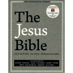 THE JESUS BIBLE (NIV)