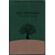 HOLY SCRIPTURES THINLINE EDITION (TLV)